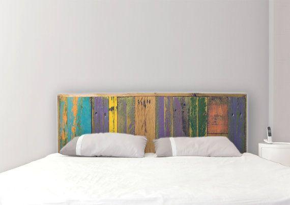 Okissia cabeceros originales para renovar tu dormitorio - Cabeceros cama caseros ...