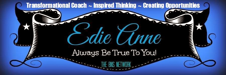 EdieAnne - Career Coach, Mentor & Recruiter