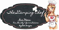 The Stamping Chef :)