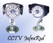 Camera Infrared