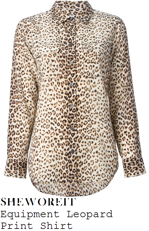caroline-flack-long-sleeve-leopard-print-shirt-x-factor