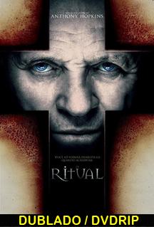 Assistir O Ritual Dublado 2011