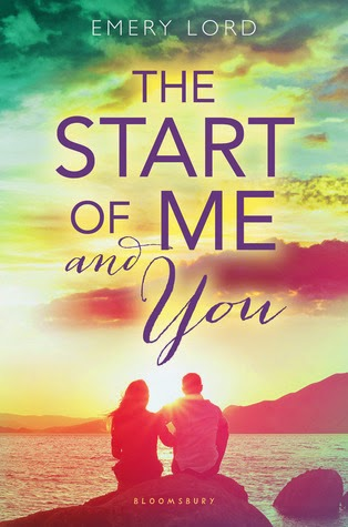 https://www.goodreads.com/book/show/22429350-the-start-of-me-and-you?from_search=true