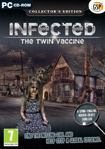 Infected The Twin Vaccine PROPER