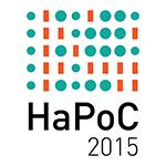 HaPoC 2015: logo di Elisabetta Mori