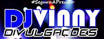 DJ VINNY - AF. INGAZEIRA