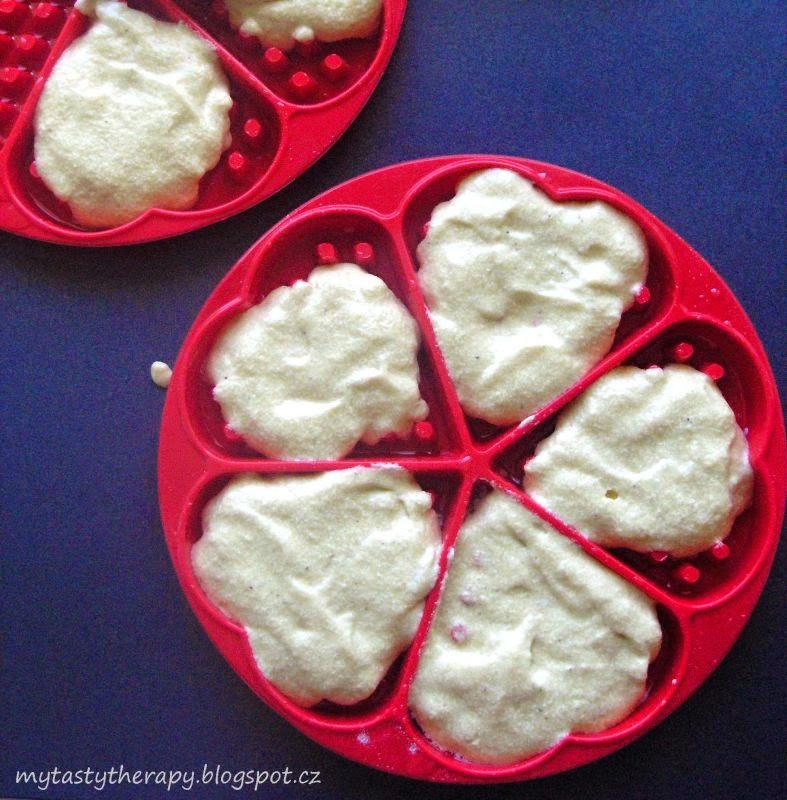 wafle forma Tchibo