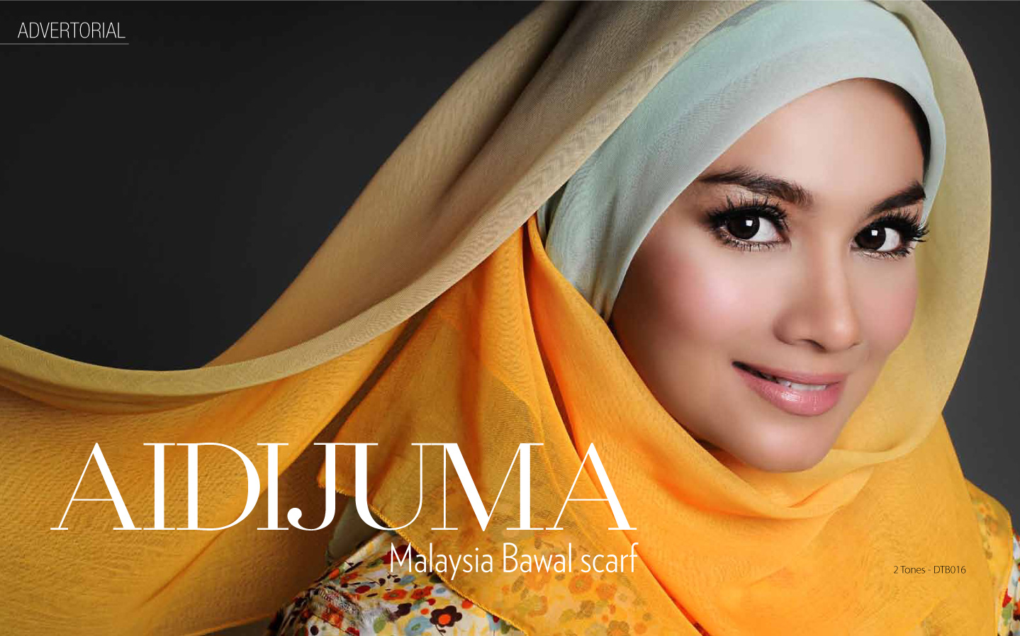 Tudung Terkini Tribal | HAIRSTYLE GALLERY