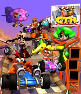 CTR Free Download