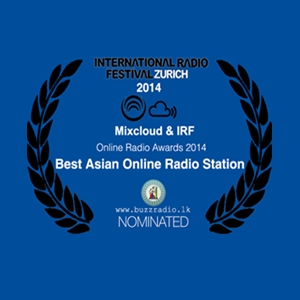 Mixcloud & International Radio Festival