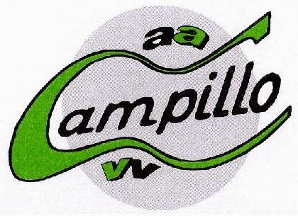 Página Web AAVV CAMPILLO