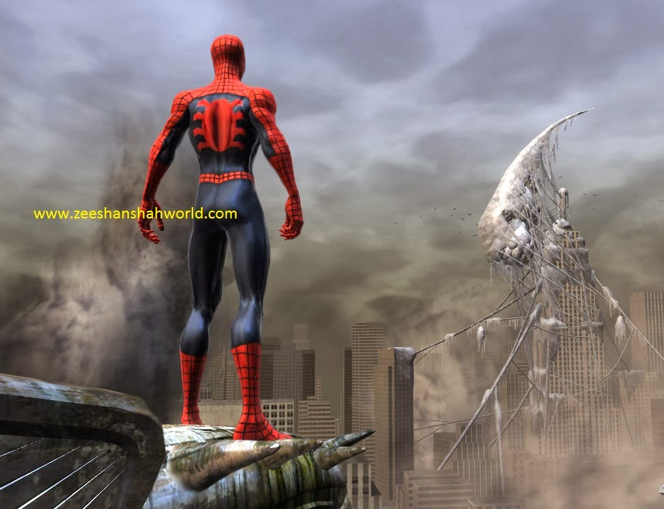 free game download spiderman 1 full version