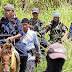 BIFM Forces Attacks Military Installations in Mindanao