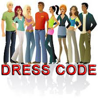 ICAI - Dress Code for CA Articles Students | All in CA Rockers