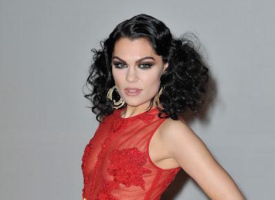 Jessie J Hairstyle