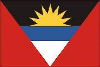 Flamuri i Antigua dhe Barbuda
