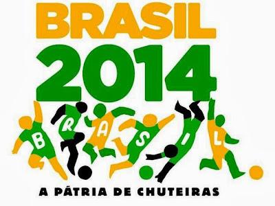 Faltam 19 dias para a Copa do Mundo 2014 no Brasil