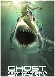 O Tubarão Fantasma Dual Audio