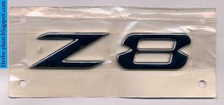 bmw z8 logo - صور شعار بي ام دبليو z8