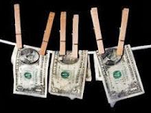 Compendio de la Ley Lavado Dinero