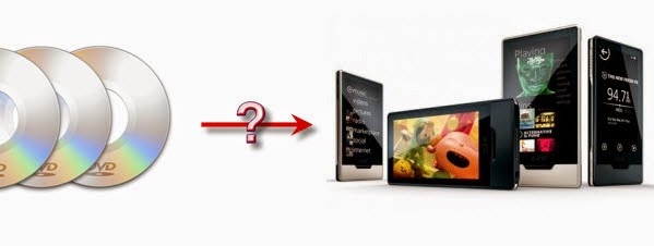 how to put dvd onto zune zune hd for playback with best a