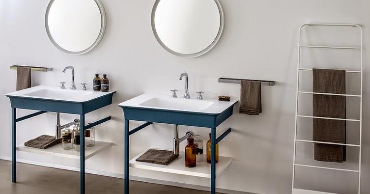 atelier rue verte le blog coup de coeur lavabo 900xl de benedeni associati. Black Bedroom Furniture Sets. Home Design Ideas