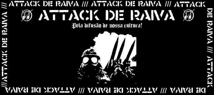 Attack de Raiva