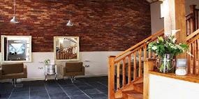 Anthony John Salons. Interiors Inspiration!