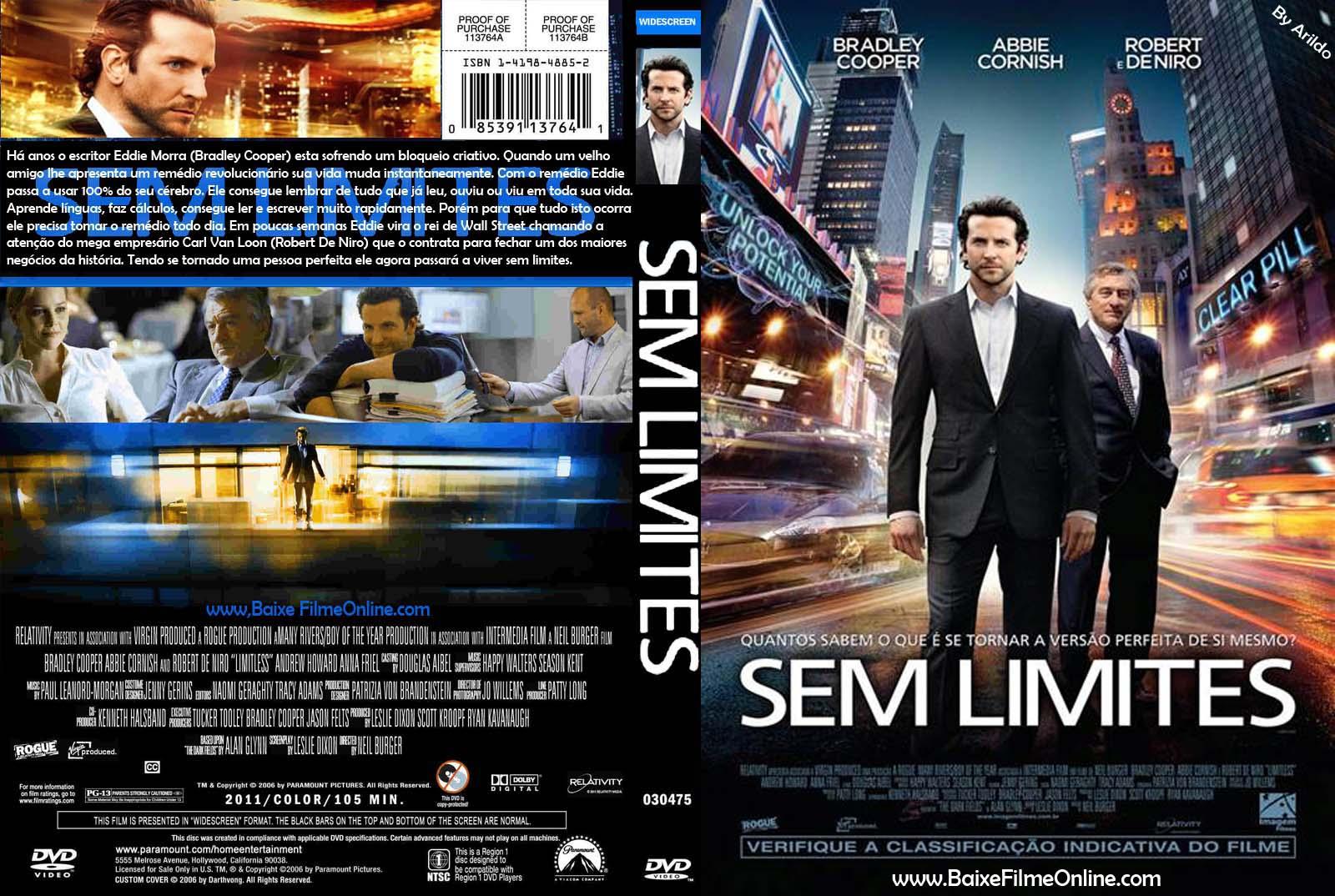 X-Pert Informática: Capas de Filmes
