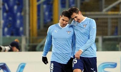 Lazio Fiorentina 1-0 highlights sky