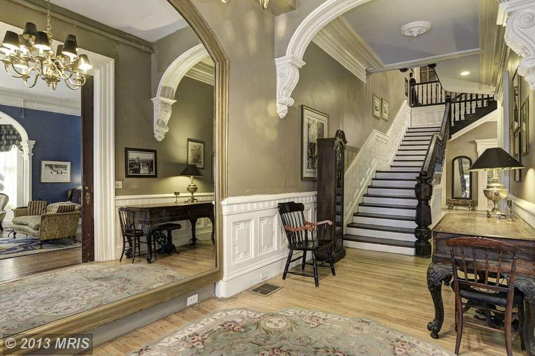 Old World Gothic and Victorian Interior Design Old World