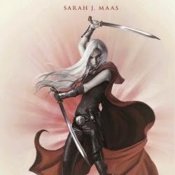 Keleana l'assassineuse, tome 2 : La Reine sans couronne de Sarah J. Maas