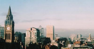 Manchester, Reino Unido