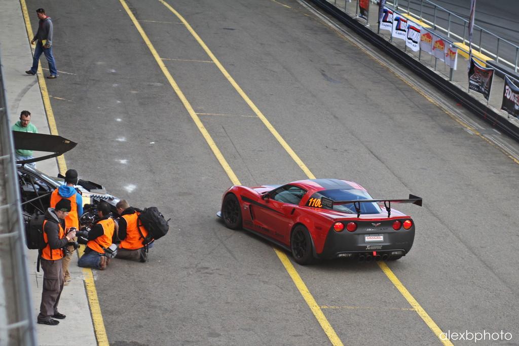 World Time Attack Challenge, WTAC, 2012, wyścigi, racing, profesjonalne, najszybsze