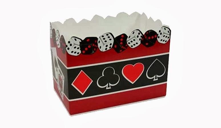 Poker themed gift ideas