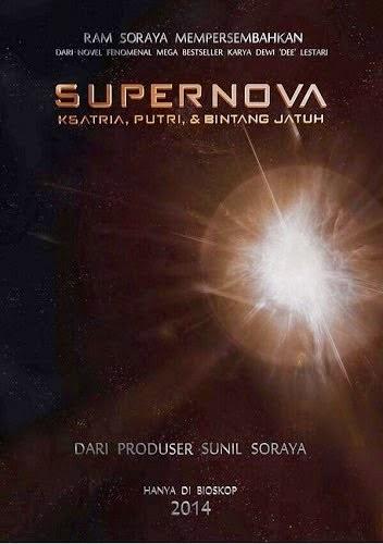 resensi film supernova