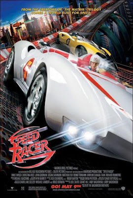 descargar Speed Racer