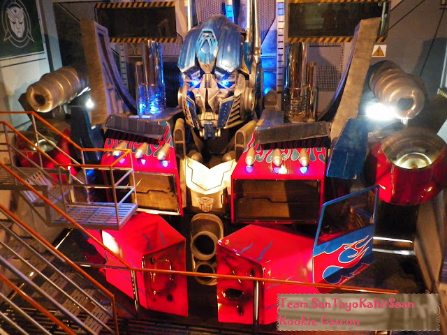Yexel Toy Museum Las Pinas San Tayo Kahit Saan