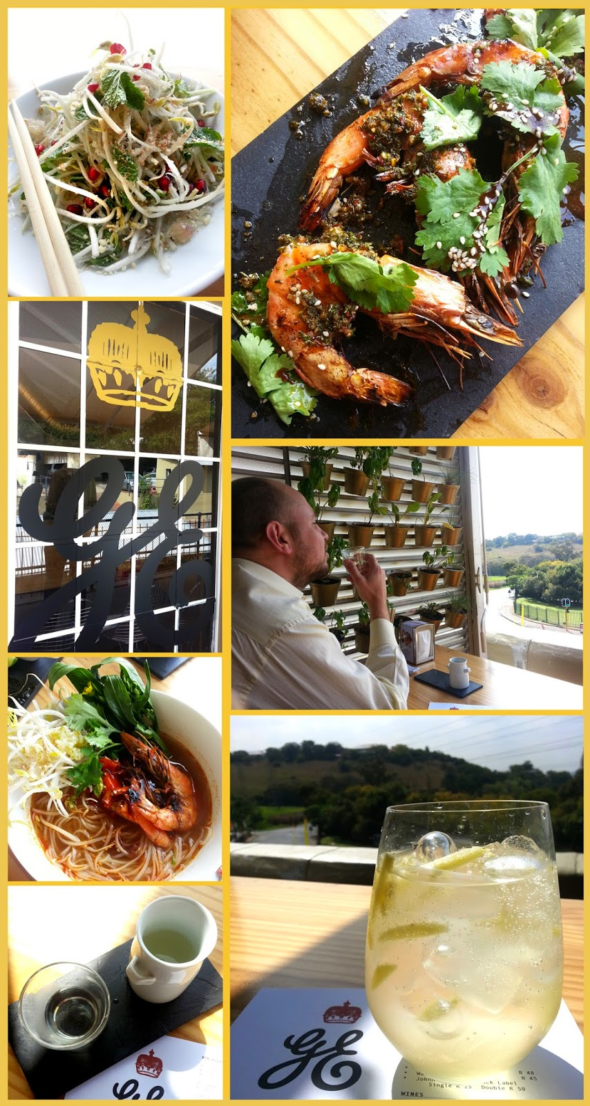 Lekkerbek asian eats with a view great eastern food bar for Eastern food bar johannesburg