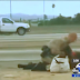 CHP Officer Who Beat Marlene Pinnock Has Been Removed From Duty