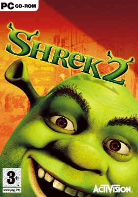 shrek 2 pc game