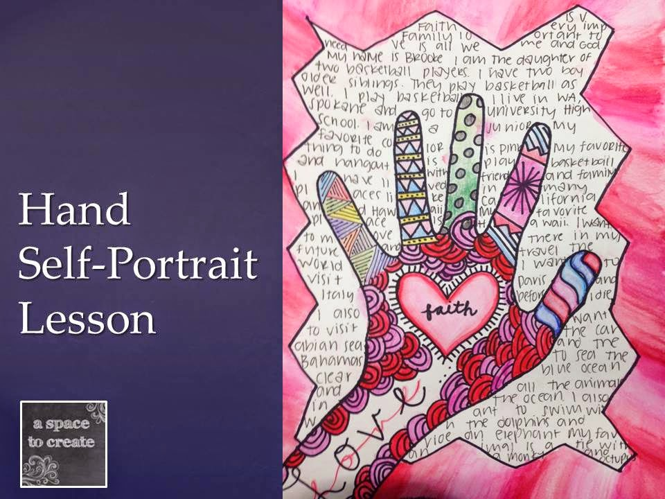 https://www.teacherspayteachers.com/Product/Hand-Self-Portrait-1664637