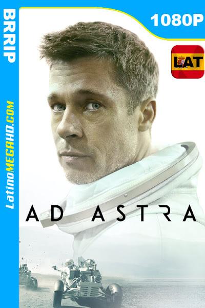 Ad Astra: Hacia las Estrellas (2019) Latino HD 1080P ()