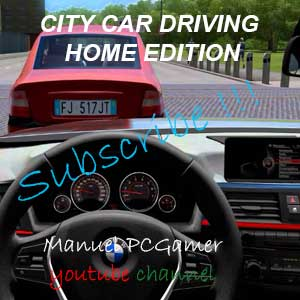 City Car Driving - Home Edition