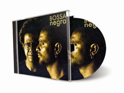Diogo Nogueira e Hamilton De Holanda – Bossa Negra