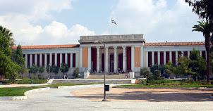 Le musée d'Athènes et ses collections