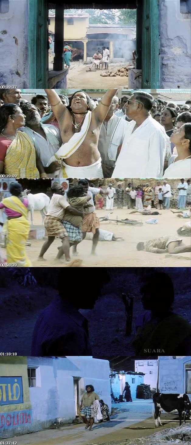 Azhagarsamiyin Kudhirai Tamil Movie 2011