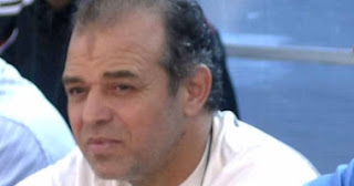 محمد صلاح المدير الفني السابق لنادي الزمالك