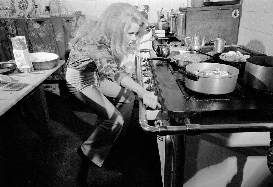 Citaten Marilyn Monroe Recipe : Stars are just like us vintage everyday