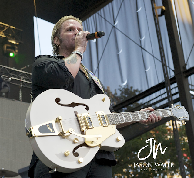 Audio Adrenaline - Dallas Concert Photographer